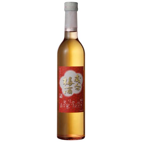 大洋盛 蔵人の梅酒 500ml