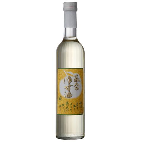 大洋盛 蔵人のゆず酒 500ml