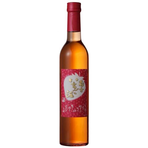 大洋盛 蔵人のいちご酒 500ml