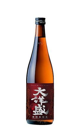 大洋盛 特別本醸造 720ml