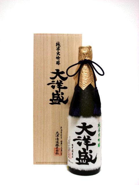 大洋盛 純米大吟醸 720ml