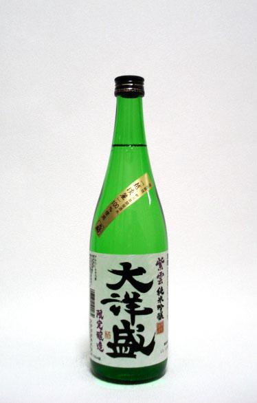 大洋盛 紫雲 純米吟醸 720ml