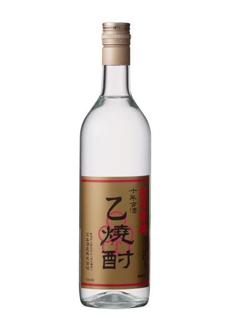 越乃寒梅 十年古酒乙焼酎 720ml