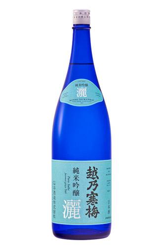 越乃寒梅 灑 1.8L (純米吟醸酒)
